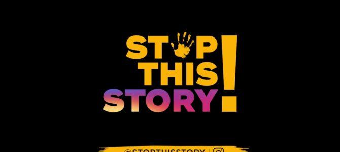 """Присоединяйтесь к кампании по борьбе с антисемитизмом """"Остановите эту историю!"""""""