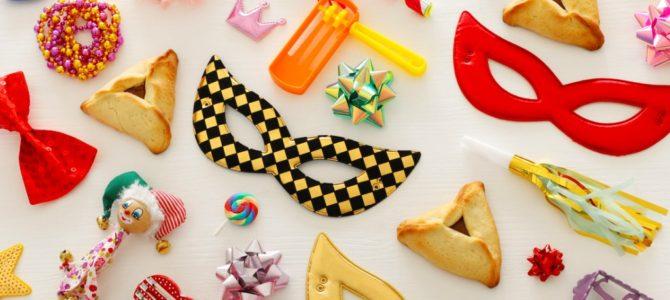 """Клуб ЕОЛ """"Илан"""" приглашает детей в творческую мастерскую, посвященную празднику Пурим!"""