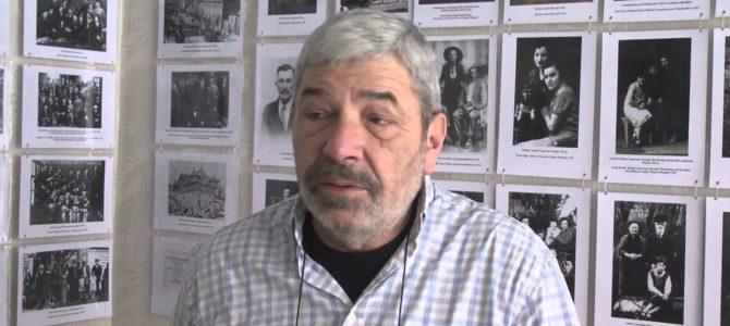 Sugiharos fondas metų tolerancijos žmogumi išrinko Eugenijų Bunką