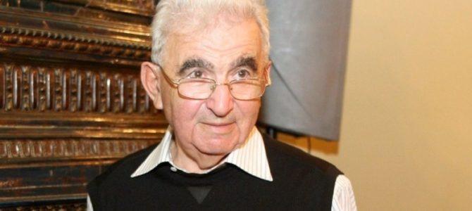 Grigoriy Kanovich's Devilspel Candidate for EBRD Prize