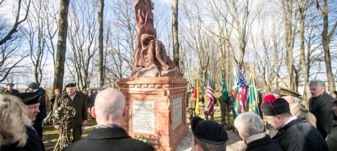 Kaune paminėtas JAV karininko žūties šimtmetis