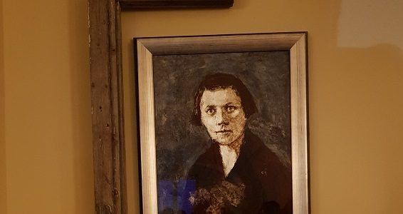Righteous Gentile, Librarian and Local Legend Ona Šimaitė Commemorated at Former Workplace