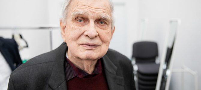 Tomas Venclova prisiminė Generolo Vėtros istoriją: skandalai neišvengiami, kol bus nacių kolaborantų gynėjų