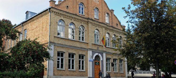 Žydų mokyklos Panevėžyje. Į mokslus – nuo pat mažens
