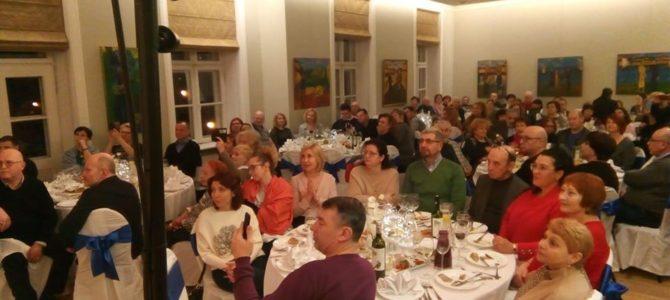 Встреча Шаббата в Еврейской общине Литвы