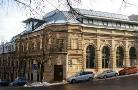 Nuo kovo 13 d. laikinai uždaromas Vilniaus Gaono žydų muziejus