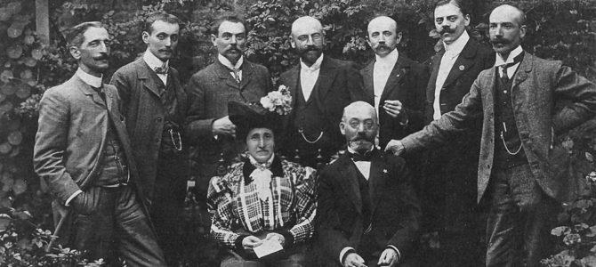 Iš XIX amžiaus į dabartį: kaip Panevėžio žydai puoselėjo vilties kalbą