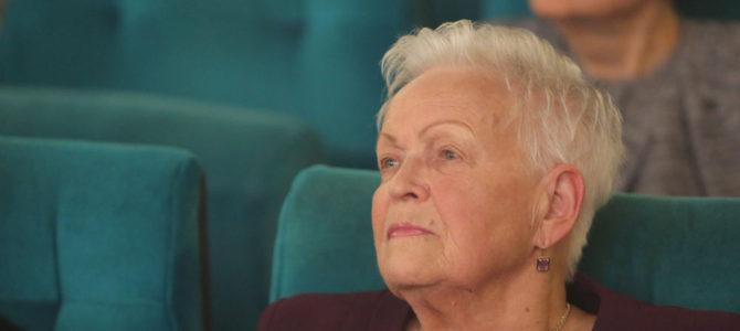 Ушла из жизни пианист и педагог Гражина Ручите-Ландсбергене