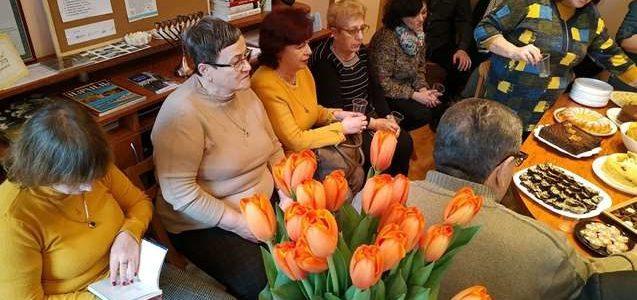 Pavasario šventės Šiaulių krašto žydų bendruomenėje