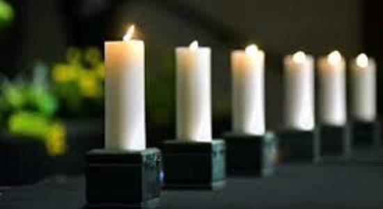21 апреля евреи Литвы отметят Йом Ха-Шоа – День Катастрофы