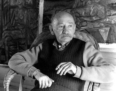 5 апреля – день памяти художника Пинхуса Кременя