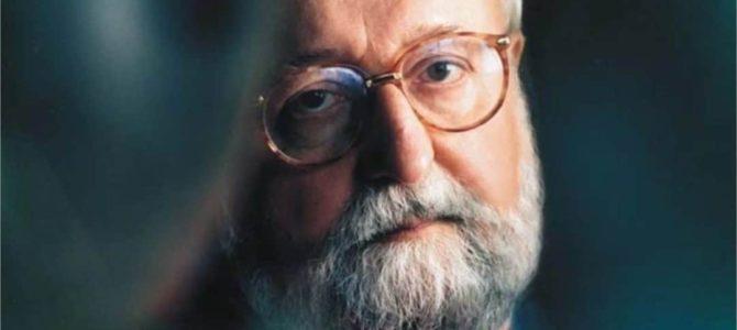 Кшиштоф Пендерецкий: христианин, сочинявший еврейскую музыку