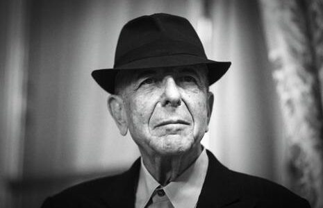 Legendinio žydo dainininko Leonardo Coheno meilės dainos tikroji prasmė
