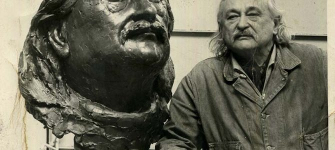 Virtual Lectures: Escape from Ponar and Jacques Lipchitz's Memories of Lithuania