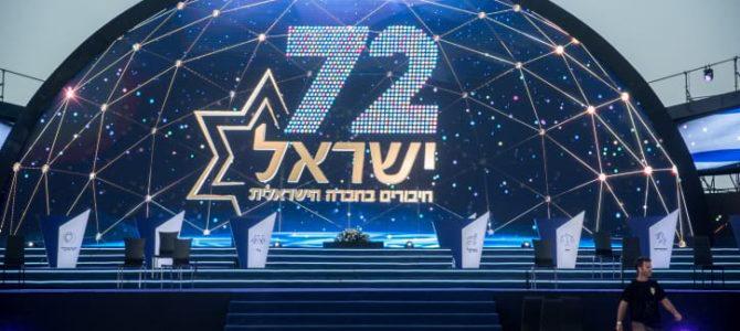 Yom haAtzma'ut, Israeli Independence Day