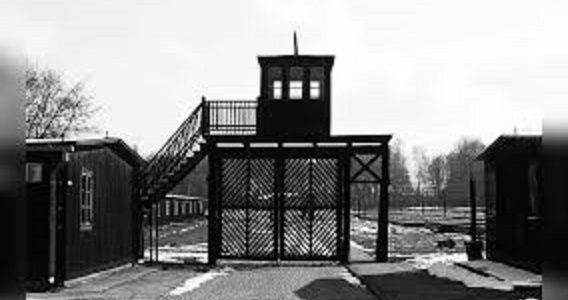 Lietuvos žydai Štuthofo koncentracijos stovykloje