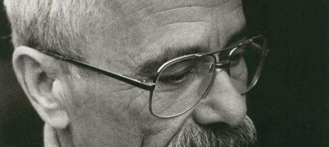 Ицхокас Мерас – даже переехав в Израиль, не забыл Литву