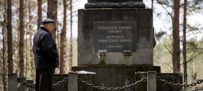 Lithuania and the Holocaust: Endless Seizures Instead of Healing Wounds (Part III)