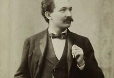 Kur gimė Leopoldas Godowskis? Šiemet kompozitoriui, pianistui 150 m.