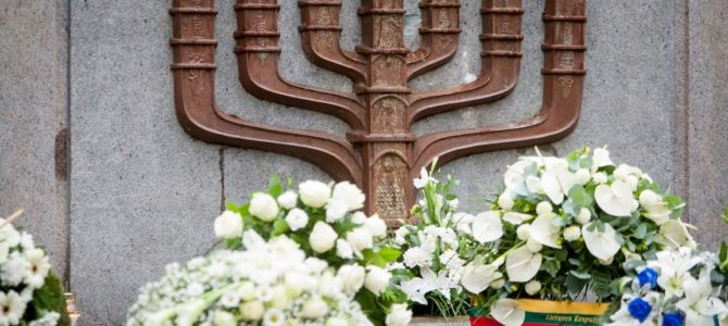 Lithuania and the Holocaust: Endless Seizures Instead of Healing Wounds  (Part II)