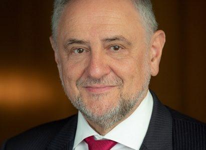 Роберт Зингер стал главой попечительского совета Всемирного союза ОРТ