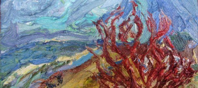 Maloniai kviečiama Jus į Pylimo galerijos jubiliejinę grupinę tapybos parodą
