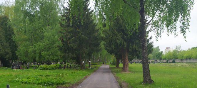 Padėka už Sudervės žydų kapinių tvarkymą