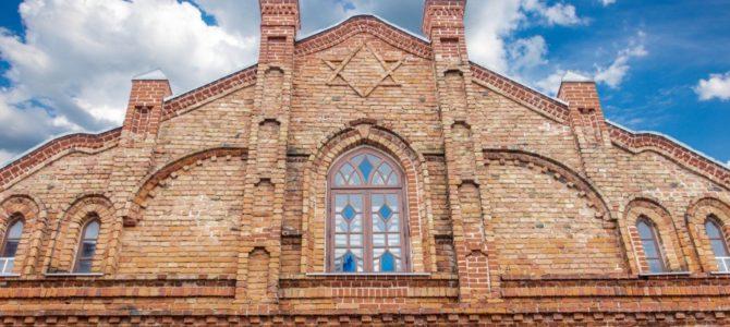 Kai prabyla daiktai ir knygos: žydiškoji kultūra Lietuvoje