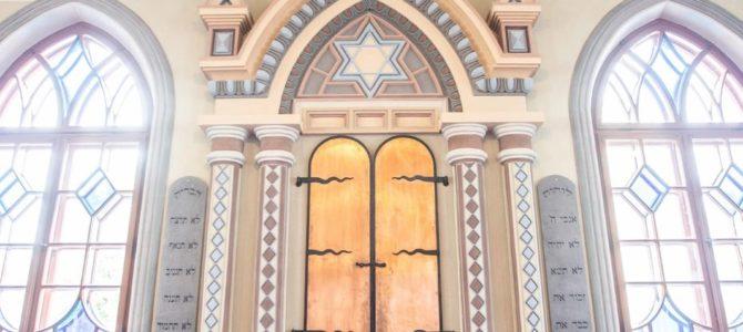 Mūrinis žydų paveldas Lietuvoje (I): skirtingi pastatų likimai