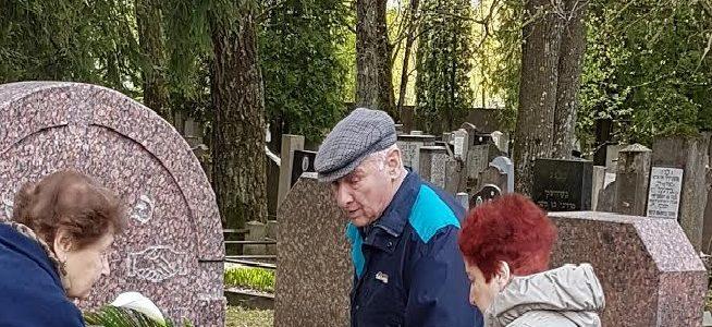 Europoje minimą gegužės 8-ąją prisimenama karo pabaiga ir nacizmo žlugimas, minint Antrojo pasaulinio karo aukų atminimą.