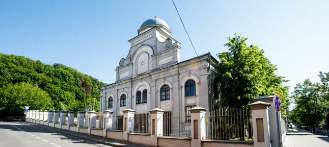 Mūrinis žydų paveldas (II): žydiškasis Kaunas