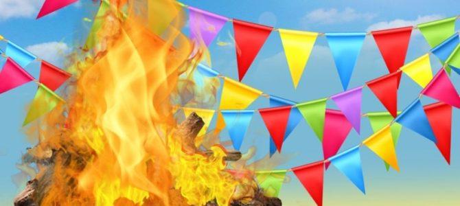 Kviečiame kartu atšvęsti Lag Ba Omer šventę