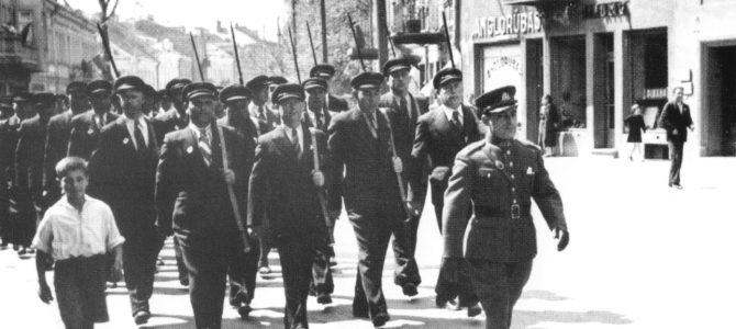 Мотл Кац и Авром Штрам – герои, погибшие за Литву