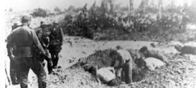 """""""Kaip tai įvyko?"""" – garsus vokiečių istorikas kviečia atsigręžti į praeitį ir žydų tautos likimą Lietuvoje"""