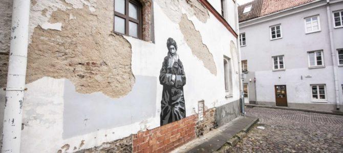 Создана интерактивная карта культурного наследия евреев Литвы