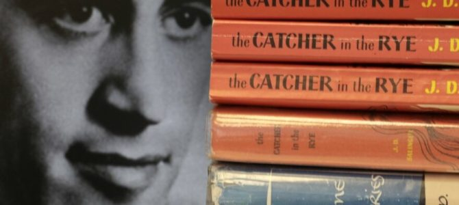Statue to J. D. Salinger to Appear Near Ancestral Home Friday, June 19