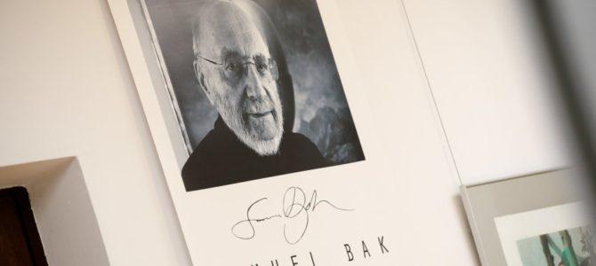 Kaune – Samuelio Bako paroda: jei sudūžta žmogaus pasaulis, galima surankioti jo daleles ir sukurti iš naujo