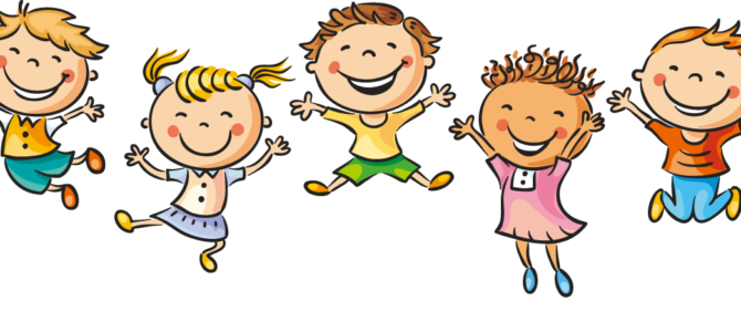 Дневной еврейский лагерь для детей AMEHAYE 2020