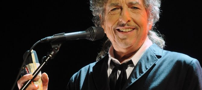 Новый рекорд Боба Дилана в музыке