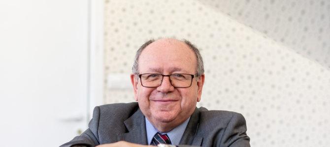 """Lietuva, kurią myliu. Žydų bendruomenės narys L. Melnikas: """"Viskas gyvenime sutelpa ir gražiai susipina"""""""