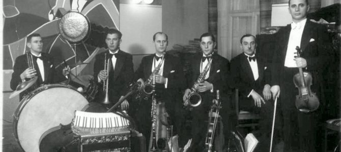 Страницы истории: Братья Мойше и Лейба Хофмеклеры – яркие музыканты, чьи пути разошлись