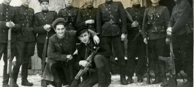 Emanuelis Zingeris kreipėsi į Tarptautinę žydų agentūrą dėl informacijos apie partizaną: tai yra smūgis Lietuvos prestižui