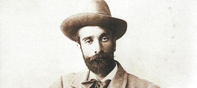 160 лет со дня рождения Исаака Левитана