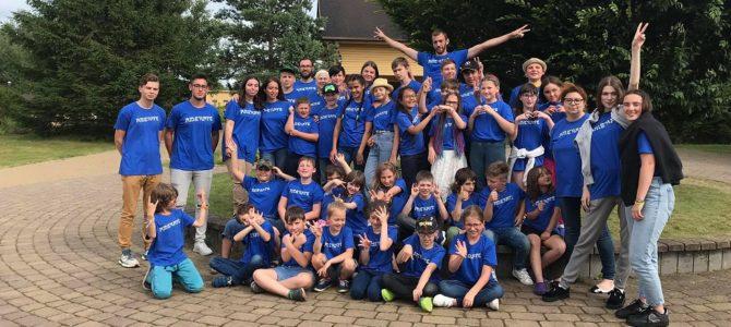 """""""Amehaye 2020"""" – LŽB vaikų vasaros  stovykla"""