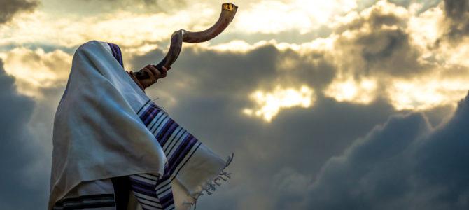 Kaip Vilniaus Choralinėje sinagogoje šventė Yom Kipur