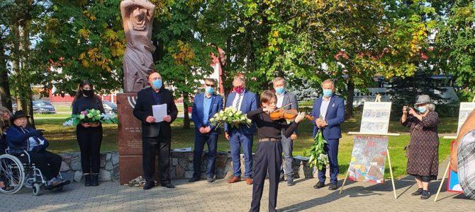 Holokausto dienos minėjimas Panevėžyje