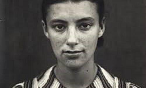 Susitikimas su knyga Matilda Olkinaitė