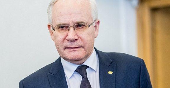 Ministro A. Monkevičiaus laiškas artėjančios Lietuvos žydų genocido aukų atminimo dienos proga