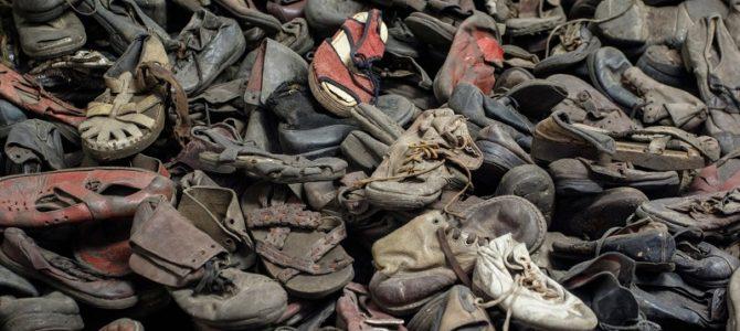 Panevėžyje vyks renginys, skirtas Holokausto aukoms atminti rugsėjo 23 d.