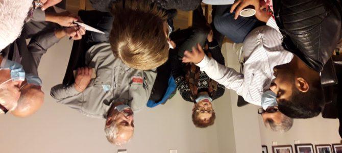 Klaipėdos bendruomenė kėlė kultūrinės įvairovės klausimus
